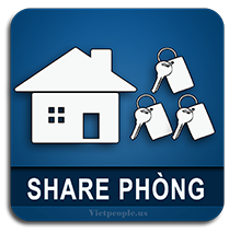 Share Phòng